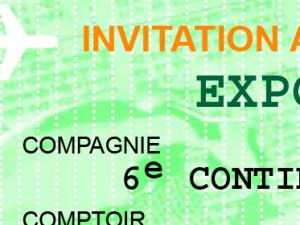 Expo 6e continent