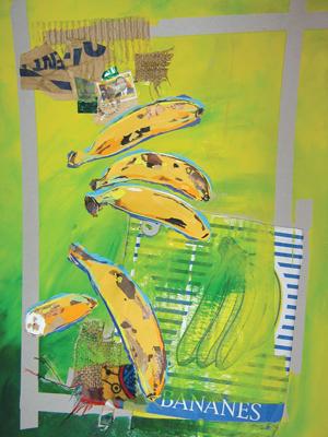 Bananes C