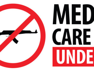 Medical Care Under Fire (MCUF) 2015