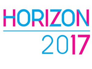 Horizon 2017 / Logo