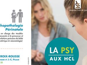 La Psy aux HCL