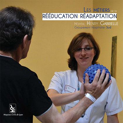 Les métiers de la Rééducation / Réadaptation
