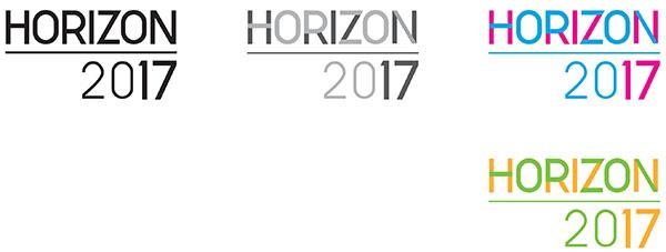 Logo du projet d'établissement Horizon 2017